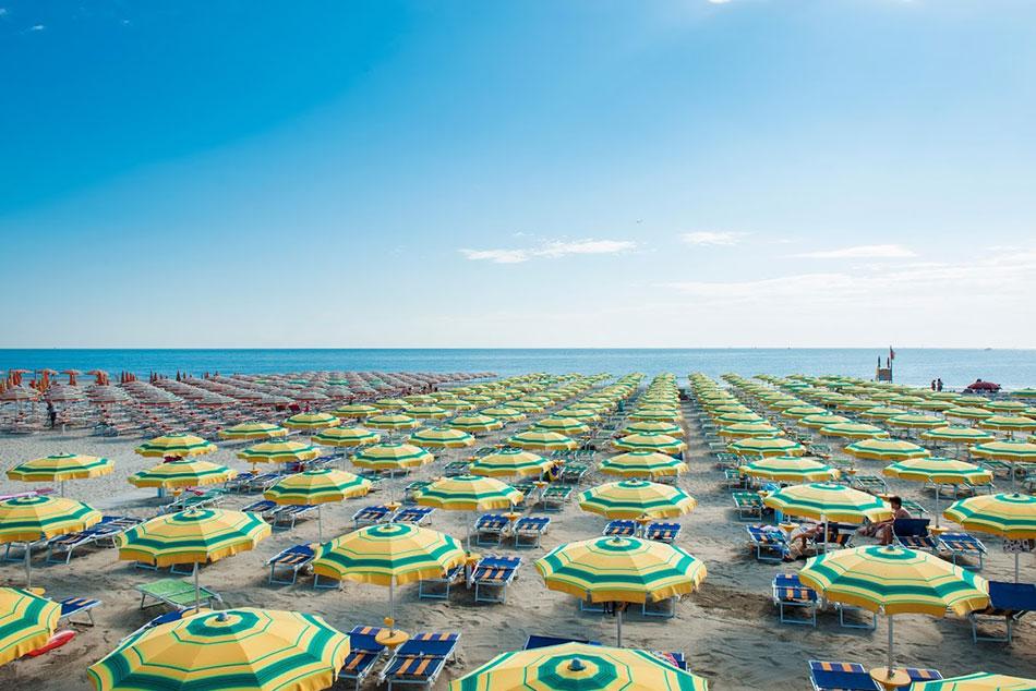 spiaggia & sport